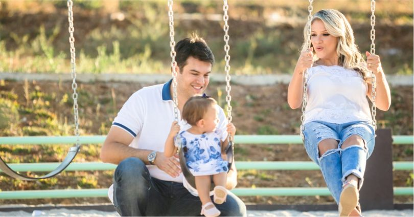 Imovel no Parque